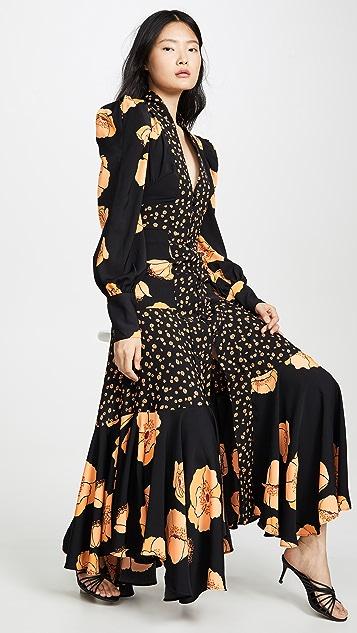Acler Elton Dress