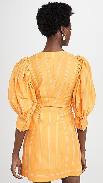Acler Wyatt Dress