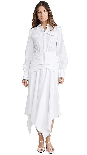 Acler Cresler Dress
