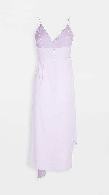 Acler Hermatige Dress