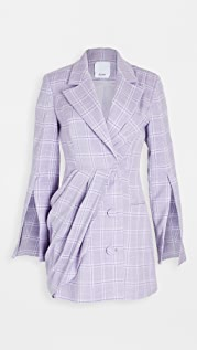 Acler Plymouth Blazer Dress