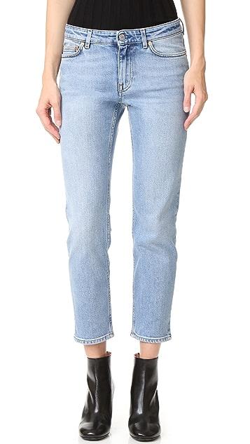 Acne Studios The Row Jeans   SHOPBOP 5224327e905