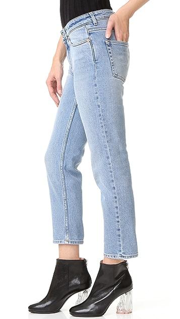 Acne Studios The Row Jeans