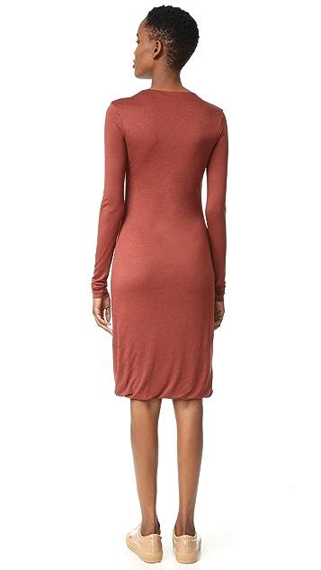 Acne Studios Nalani Dress
