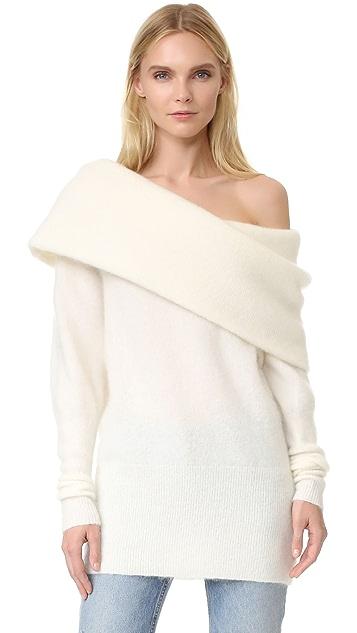 1589a4d2dba1 Acne Studios Daze Mohair Sweater