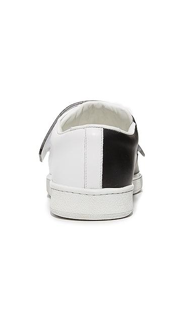 Acne Studios Triple Sneakers