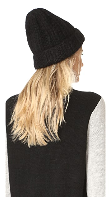 Acne Studios Jewel Alpaca Hat