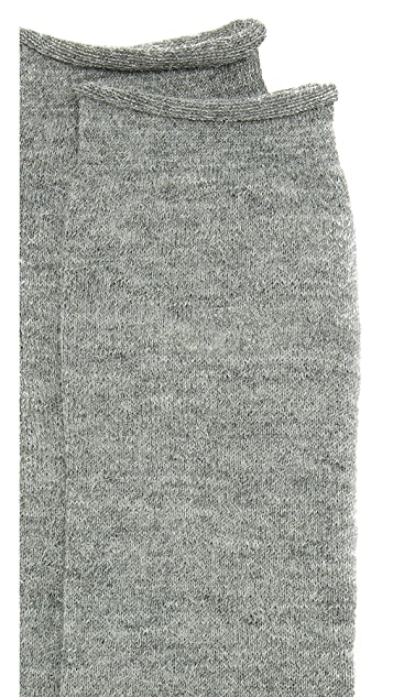 Acne Studios Small Jaya Alpaca Arm Warmers