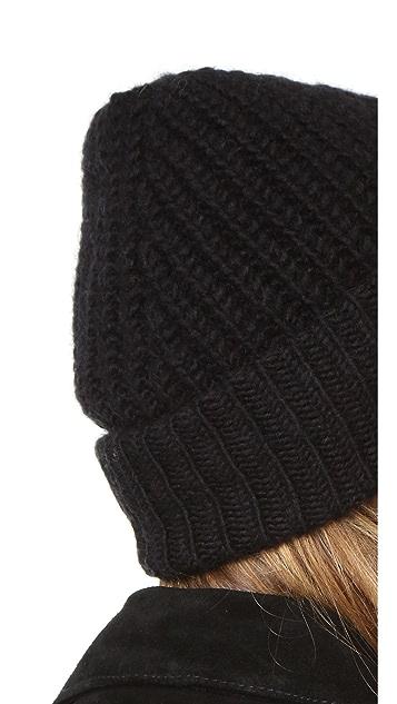 Acne Studios Chunky Hoy Hat