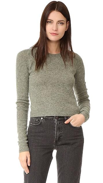Acne Studios Doris Wool Sweater