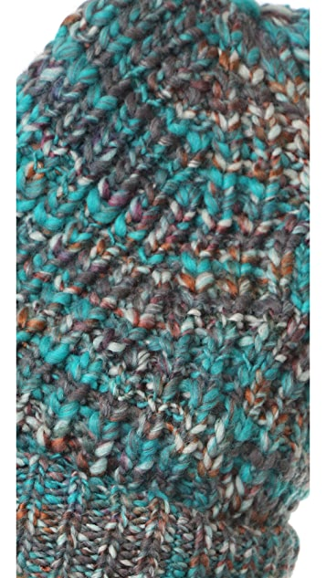 Acne Studios Zefir Multicolor Hat