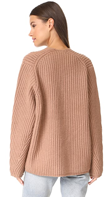 Acne Studios Deborah L Sweater