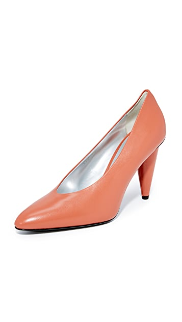 Acne Studios Suria Pumps