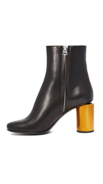 Acne Studios Allis Booties
