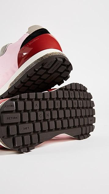 Acne Studios Joriko Sneakers
