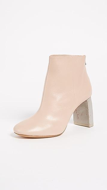 Acne Studios Claudine High Heel Booties