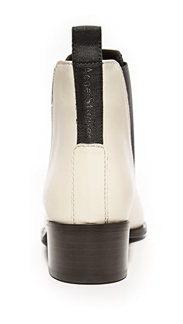 Acne Studios Jensen Chelsea Boots