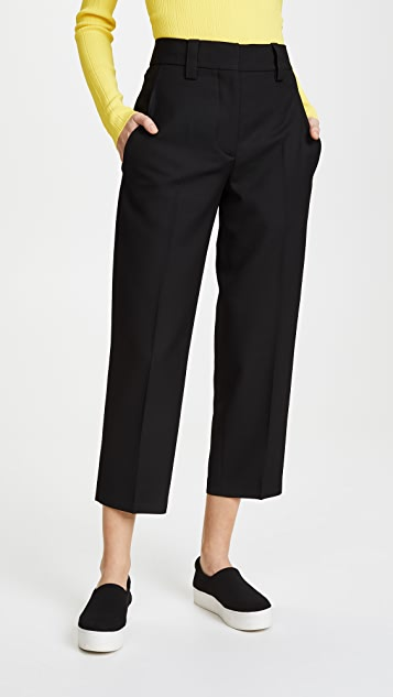 Acne Studios Trea Trousers