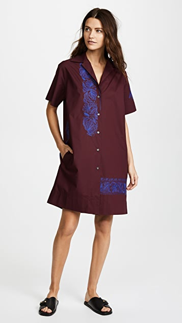 Acne Studios Jusso Pop Dress