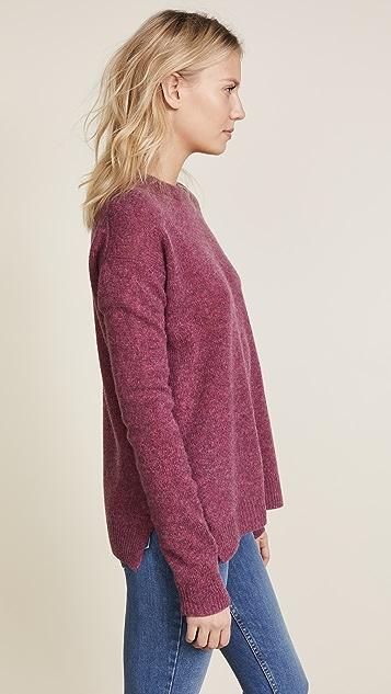 Acne Studios Deniz Wool Sweater