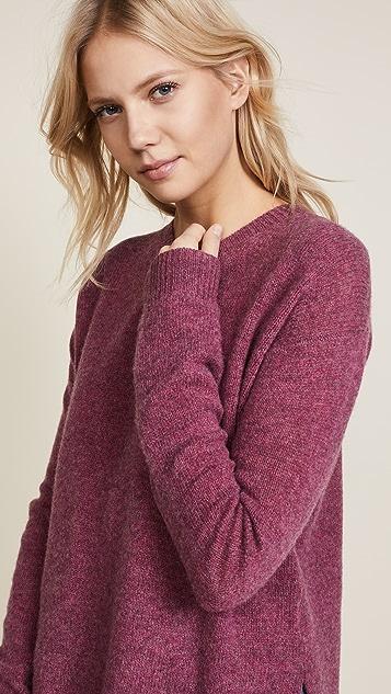 Acne Studios Deniz 羊毛针织衫