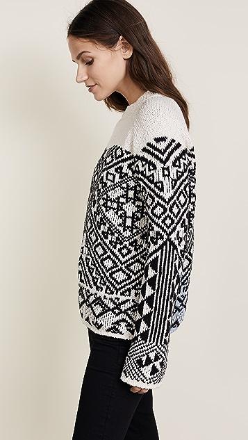 Acne Studios Rhia Sweater