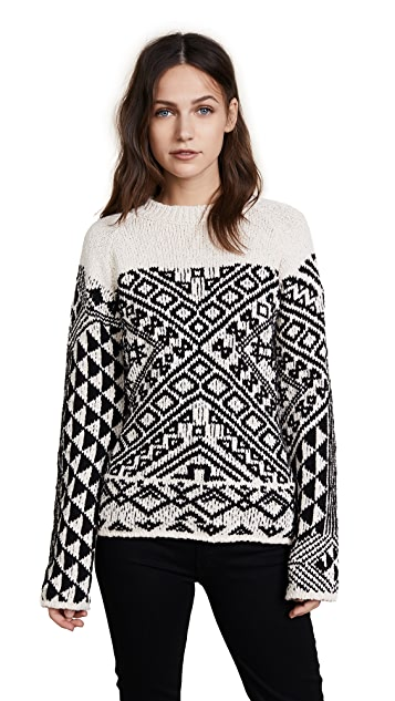 Acne Studios Rhia Sweater