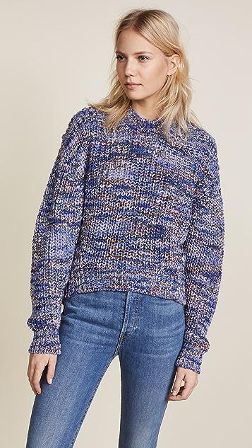Acne Studios Zora Multi Pullover