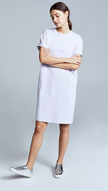 Maryld Shirt Dress Acne Studios