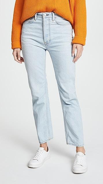 Acne Studios Log Jeans   SHOPBOP 757383b1fde