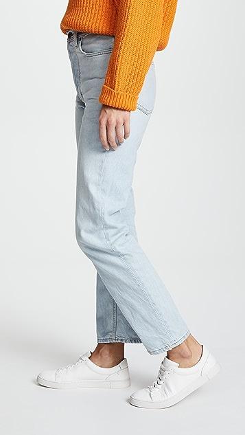 Acne Studios Log 牛仔裤