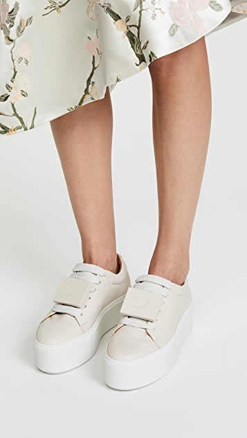 Drihannah Sneakers by Acne Studios