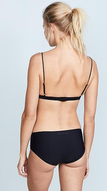 Acne Studios Hedea Bikini