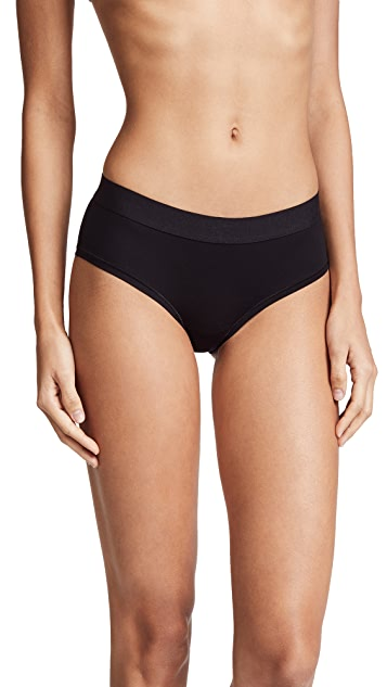 Acne Studios Denise Cotton Bikini