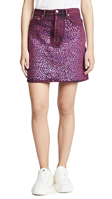 Acne Studios Sharmayne Skirt