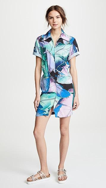 Acne Studios Mardisa Dress