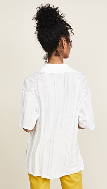 Acne Studios Bennat Top