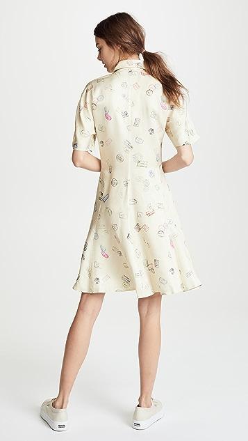 Acne Studios Marald Dress