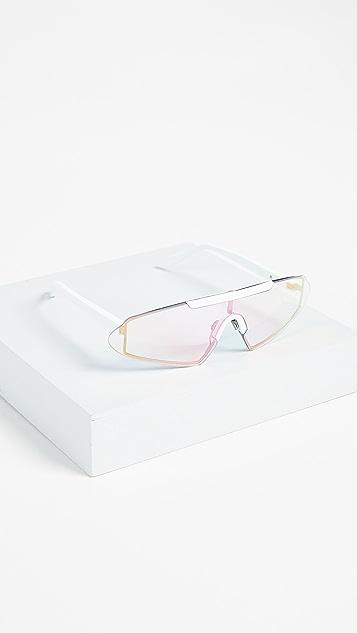 Acne Studios Bornt Sunglasses