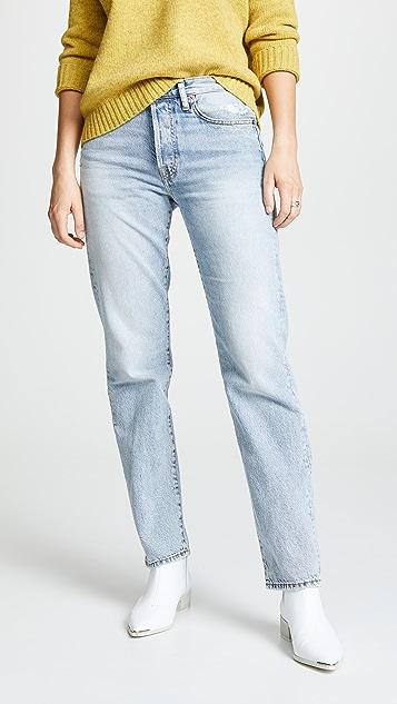 eb48ec629c81 Acne Studios 1997 Jeans   SHOPBOP
