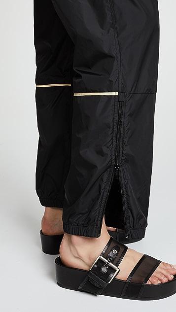 Acne Studios Trouser Sweatpants