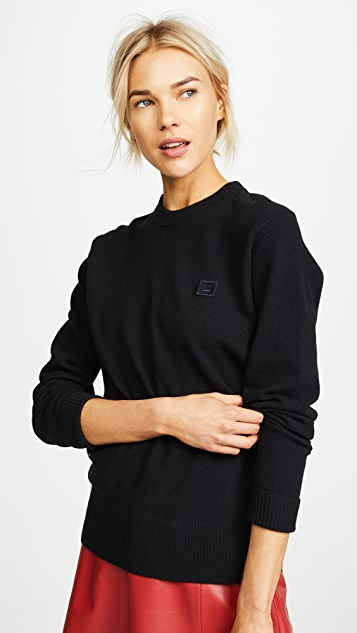 Acne Studios Nalon Sweater