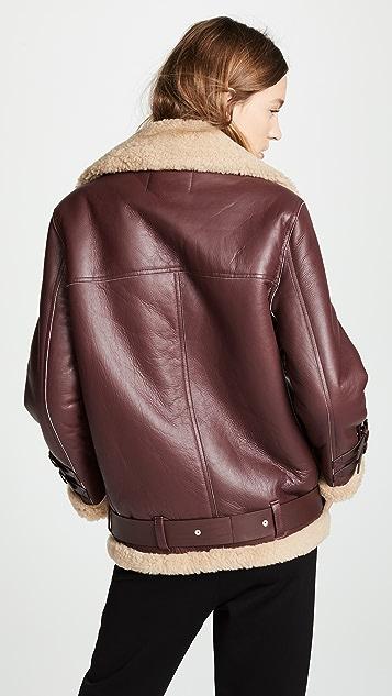 Acne Studios Velocite Coat