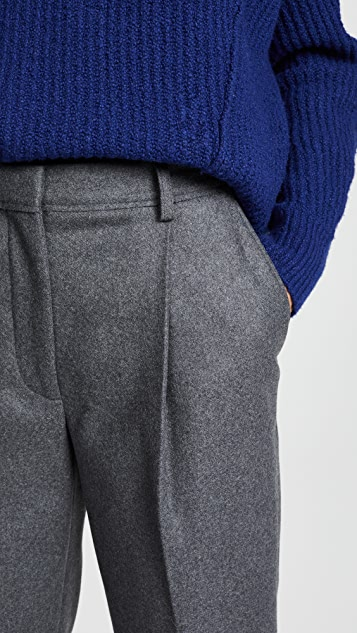 Acne Studios Wool Trousers