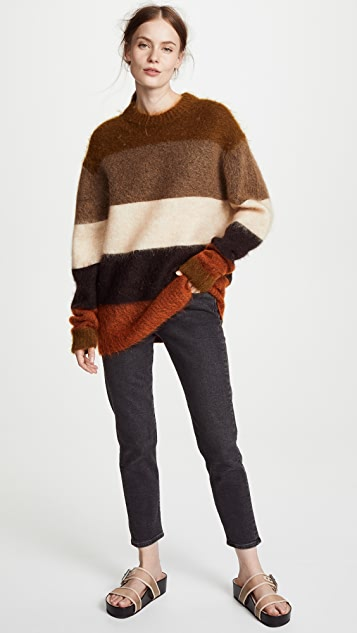Acne Studios Albah Sweater