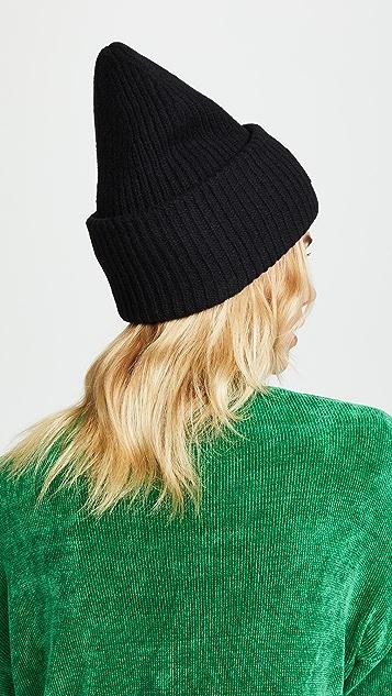 Acne Studios Pansy L Face Hat