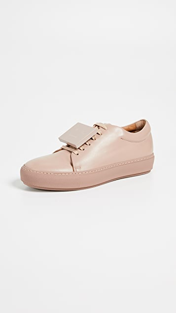 Acne Studios Adriana Turnup Sneakers