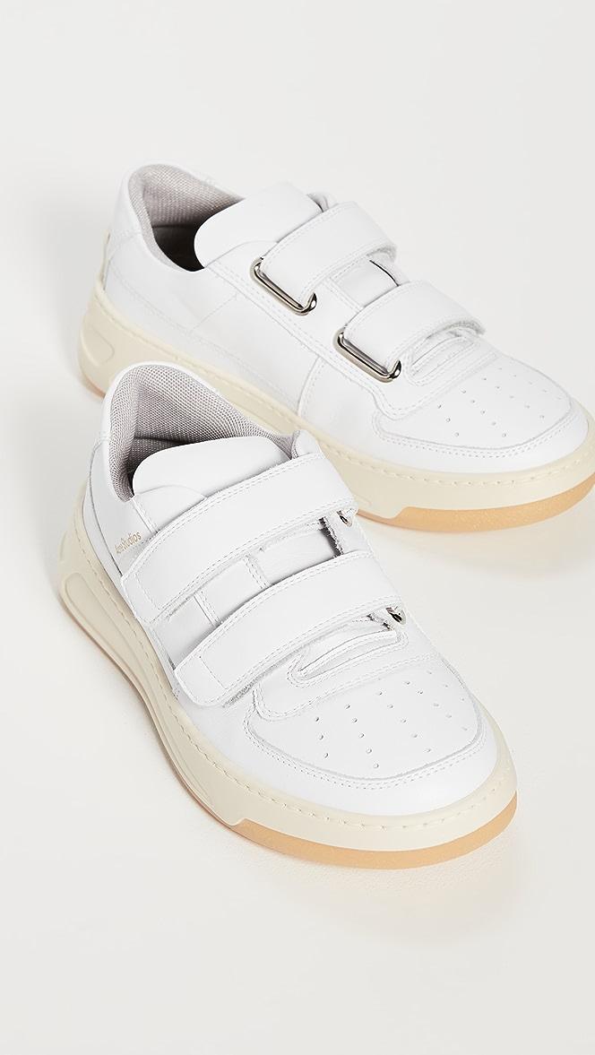 Acne Studios Steffey Sneakers | SHOPBOP