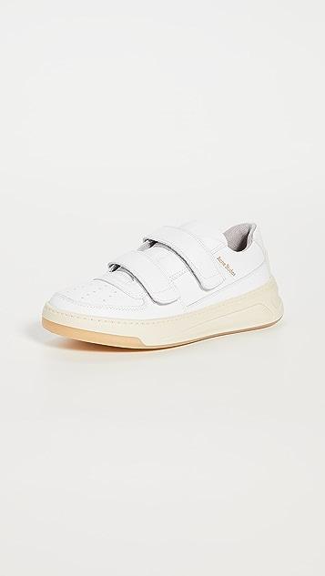 Acne Studios Steffey 运动鞋