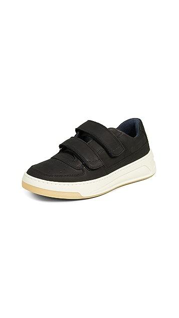 Acne Studios Steffey 正绒面革运动鞋